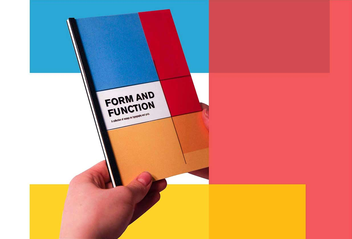 Project Form and Function work cover image